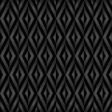 Fondo geometrico senza cuciture di vettore illustrazione vettoriale