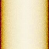 Fondo giallo Fotografia Stock