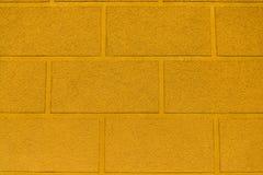 Fondo giallo immagini stock