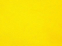 Fondo giallo del modello Immagini Stock