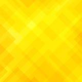 Fondo giallo elegante astratto illustrazione vettoriale