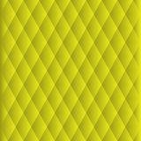 Fondo giallo, progettazione, web, astratto Immagine Stock