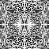 Fondo gráfico abstracto Fotografía de archivo libre de regalías
