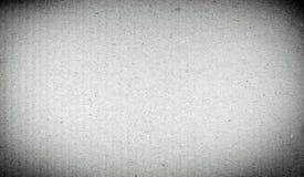 Fondo granoso blanco y negro fotografía de archivo