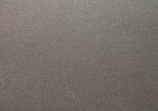 Fondo granuloso metálico gris oscuro Imagen de archivo libre de regalías