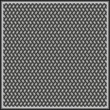 Fondo grigio Fotografie Stock Libere da Diritti