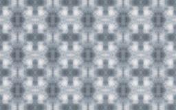 Fondo grigio astratto del modello illustrazione vettoriale