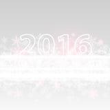 Fondo grigio astratto di Natale royalty illustrazione gratis