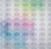 Fondo grigio astratto di stile di tecnologia Contesto grigio elegante per il sito Web, le presentazioni di tecnologia, modello di illustrazione di stock