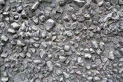 Fondo grigio del cemento e della pietra Immagini Stock