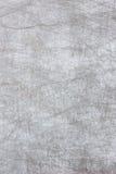 Fondo grigio del tessuto con il modello irregolare fotografia stock libera da diritti