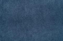 Fondo grigio del tessuto della marina immagini stock libere da diritti