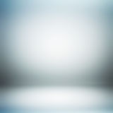 Fondo grigio dell'estratto della stanza Fotografia Stock Libera da Diritti