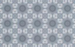 Fondo grigio di lusso astratto del modello immagine stock