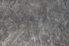 Fondo grigio neutrale Struttura del muro di cemento fotografia stock libera da diritti