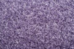 Fondo grigio scuro della lana Immagini Stock Libere da Diritti