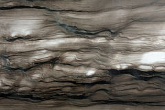 Fondo grigio scuro, vecchia struttura della parete Immagini Stock Libere da Diritti