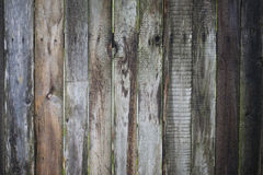 Fondo grigio verticale della plancia Fotografie Stock