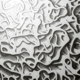 fondo gris acodado con las sombras libre illustration