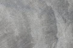 Fondo gris concreto de la textura Foto de archivo