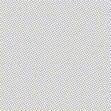 Fondo gris de la pendiente con los puntos halftone Fotos de archivo