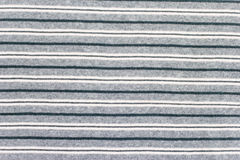 Fondo gris de la textura de la tela de algodón Imagen de archivo