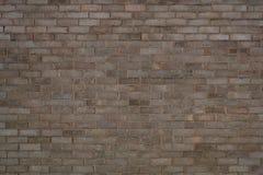Fondo gris de la textura de la pared de ladrillo Imagen de archivo libre de regalías