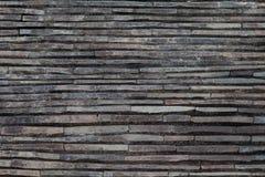 Fondo gris de pared de piedra que entona el espacio de la copia Foto de archivo