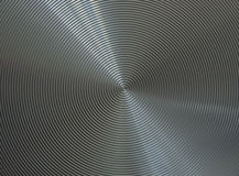 Fondo gris del metal Imágenes de archivo libres de regalías