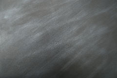 Fondo gris del metal con las manchas azules y blancas Fotografía de archivo