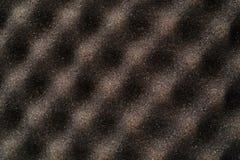 Fondo gris oscuro de la espuma imagen de archivo libre de regalías