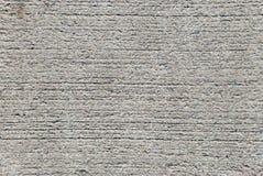 Fondo gris Textured del cemento Foto de archivo libre de regalías