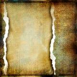 Fondo hecho andrajos Imagen de archivo libre de regalías