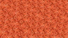 Fondo hecho punto lanas de la textura de la opinión del primer de la textura de la tela imágenes de archivo libres de regalías