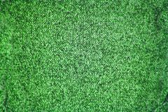 Fondo hecho punto verde del modelo de la textura fotografía de archivo