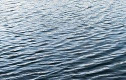 Fondo hermoso del agua Foto de archivo