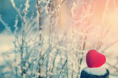 Fondo hermoso Valentine Day Imágenes de archivo libres de regalías