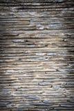 Fondo himalayano di struttura della parete di pietra Immagini Stock Libere da Diritti