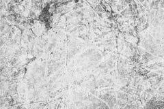 Fondo horizontal de la losa blanco y negro Imagen de archivo