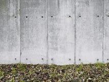 Fondo, hormigón, gris, blanco Foto de archivo