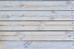 Fondo hosco del tablón de madera oscuro Fotografía de archivo libre de regalías