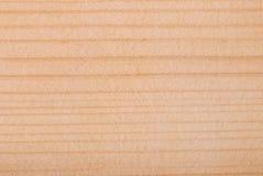 Fondo incluso de la madera lisa sin procesar Fotos de archivo libres de regalías