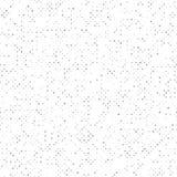 Fondo inconsútil abstracto del modelo de punto - gráfico de vector Fotografía de archivo