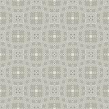 Fondo inconsútil abstracto del modelo Repetición de textura geométrica foto de archivo
