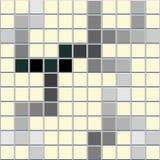 Fondo inconsútil con los azulejos. Fotos de archivo