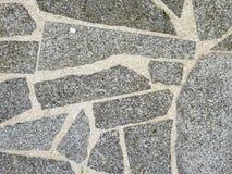 Fondo inconsútil de la piedra de la roca Fotos de archivo
