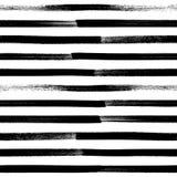 Fondo inconsútil de la pincelada abstracta de la pintura ilustración del vector