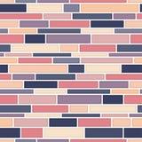 Fondo inconsútil de los azulejos Imagen de archivo