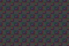 Fondo inconsútil de modelos abstractos de rayas Fotografía de archivo