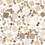 Fondo inconsútil del modelo abstracto Papel pintado de la tela inconsútil fotos de archivo libres de regalías